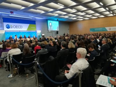 OECD Global Anti-corruption & Integrity Forum