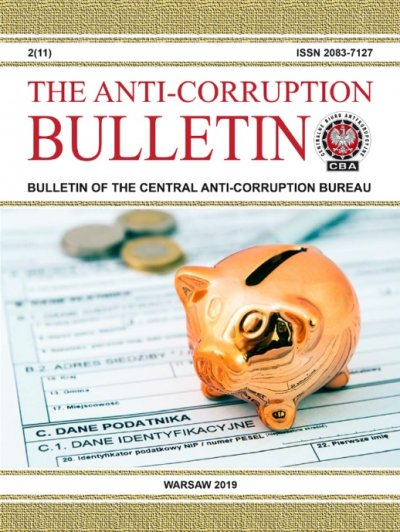 The Anti-Corruption Bulletin