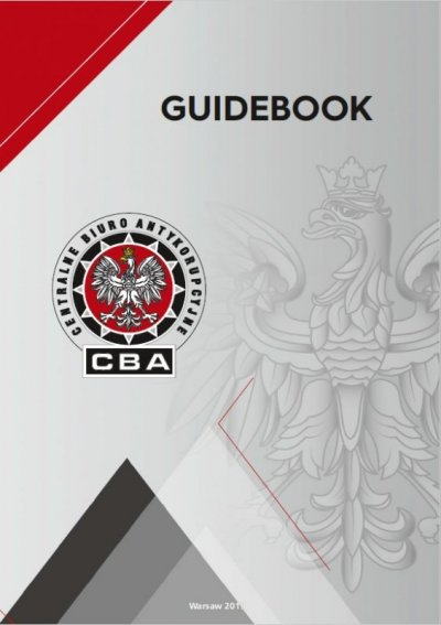 The Central Anti-Corruption Guidebook 2019
